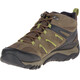 Merrell Outmost MID Vent GTX Shoes Men brown